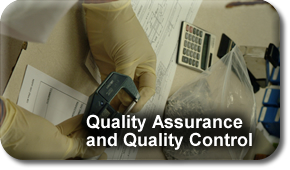 Needle Specialty Quality Assurance and Quality Control