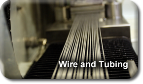 Needle Specialty Wire and Tubing