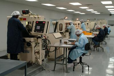 Needle Specialty Manufacturing